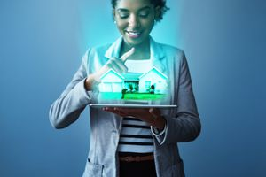 Your perfect home is just an app away