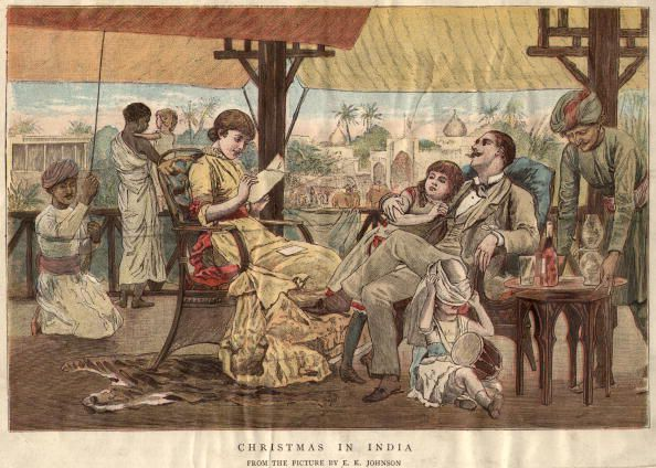 british colonization of india In 1858, british crown rule was established in india, ending a century of control by the east india company the life and death struggle that preceded this formalisation of british control lasted.