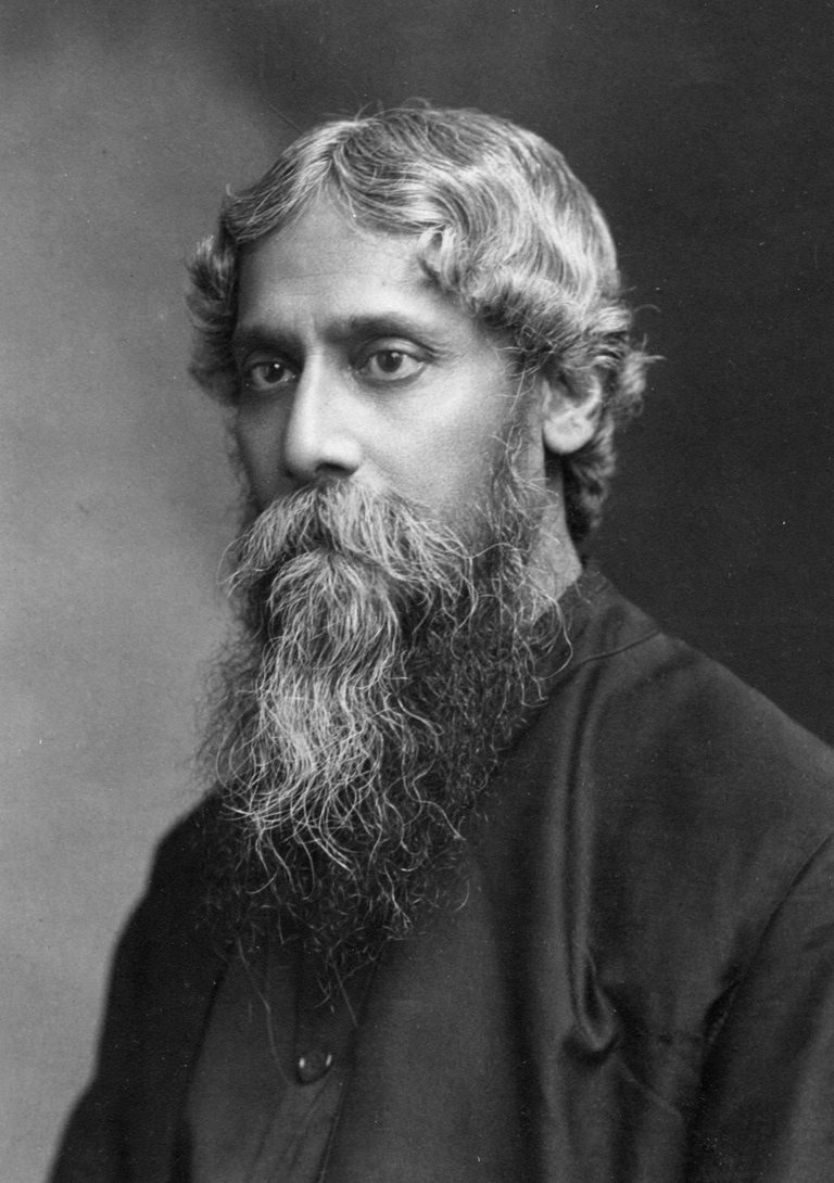 rabindranath tagore Rabindranath tagore (1861-1941) was the youngest son of debendranath tagore, a leader of the brahmo samaj, which was a new religious sect in nineteenth-century bengal and which attempted a.