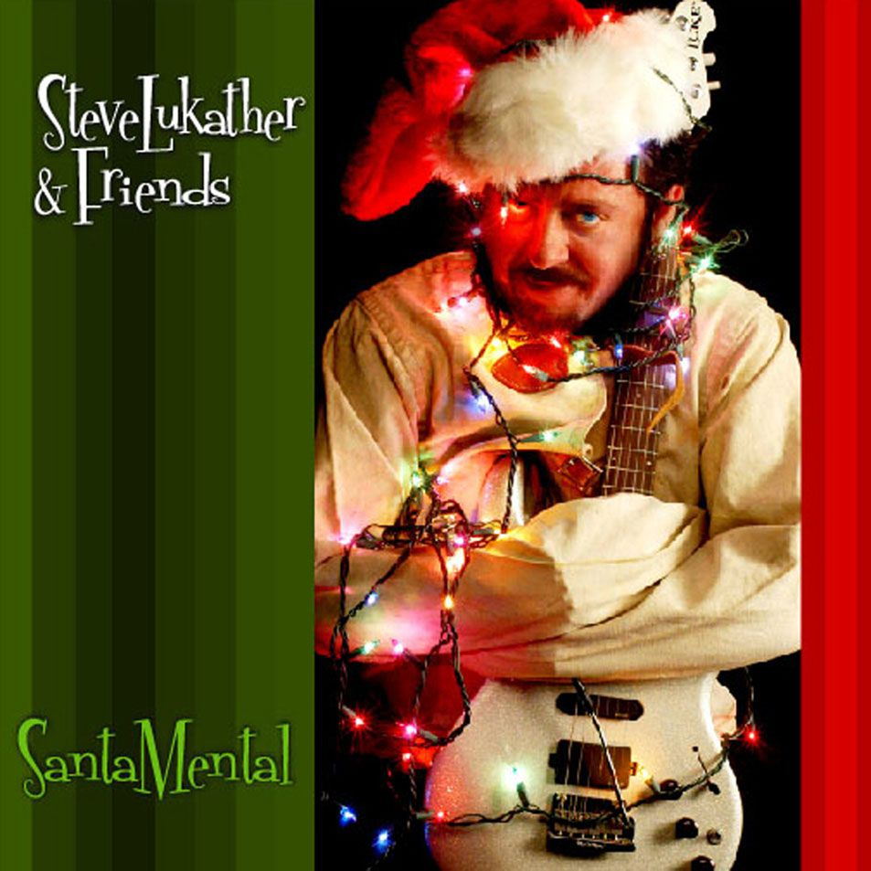 Rock Christmas Music.Favorite Classic Rock Covers Of Popular Christmas Songs