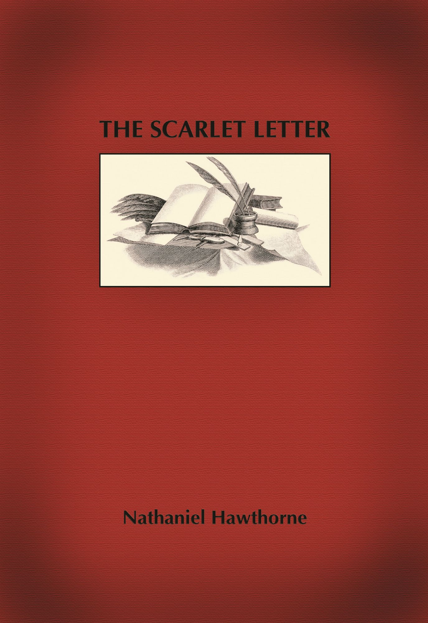 the scarlett letter by nathaniel hawthorne essay Read this english essay and over 88,000 other research documents nathaniel hawthorne's the scarlet letter in nathaniel hawthorne's the scarlet letter, life is centered around a rigid puritan society in which one is unable.
