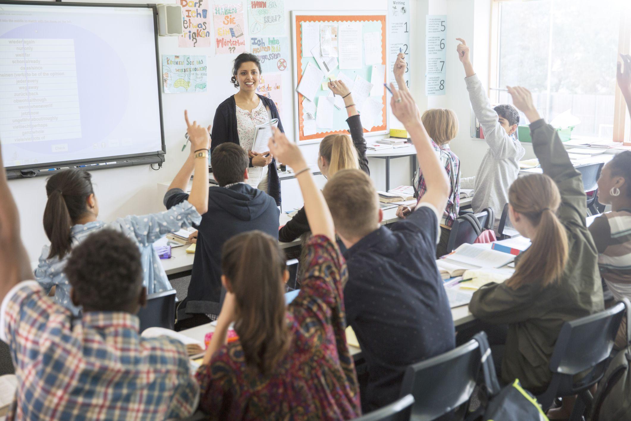 Teacher Appreciation Week Activities and Ideas