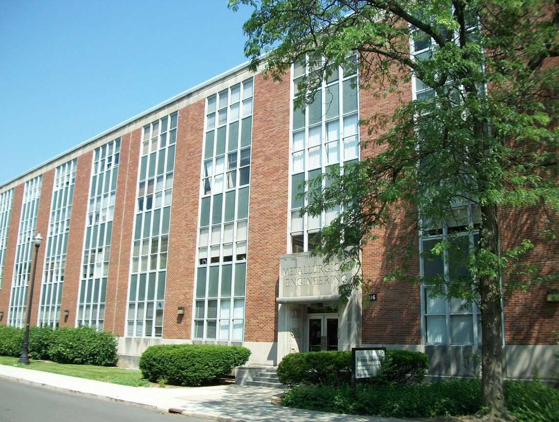 Fontana Laboratories at the Ohio State University