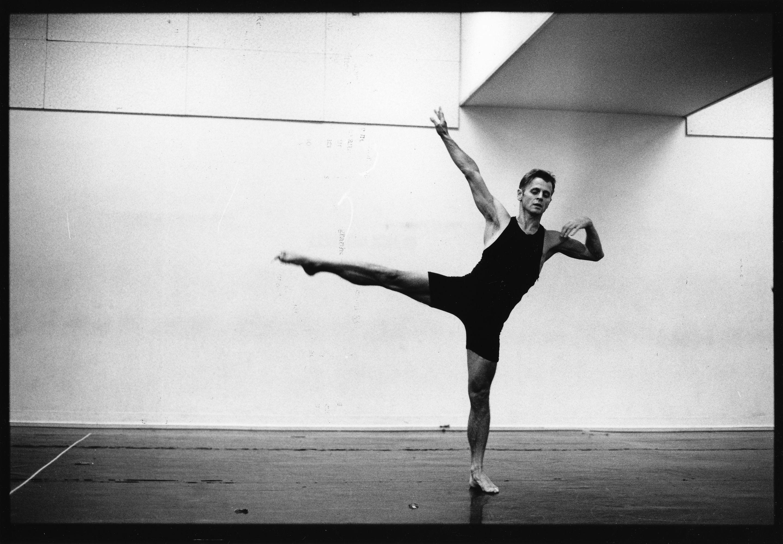 Biography of Ballet Dancer Mikhail Baryshnikov