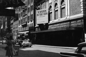 1959 Marquee: A Raisin in the Sun