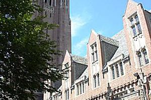 Green Hall at Wellesley College