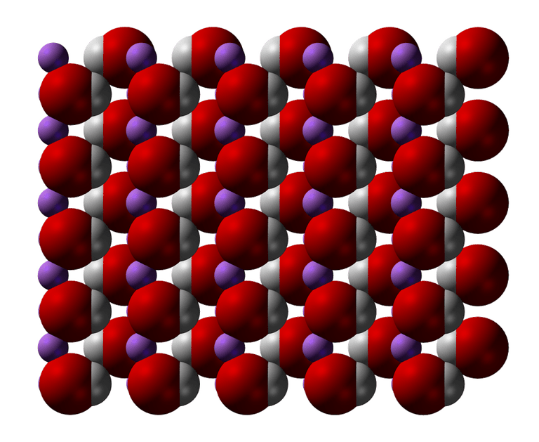 Lithium hydroxide is an example of a strong base.