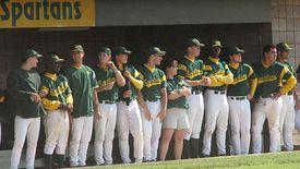 Norfolk State Baseball