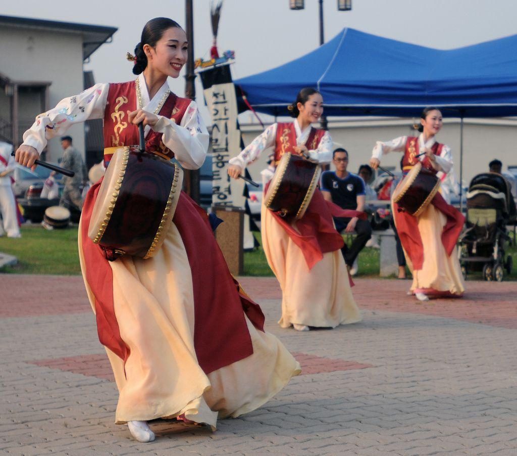 Asian American Heriage Celebration