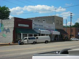 Hawkins, Texas