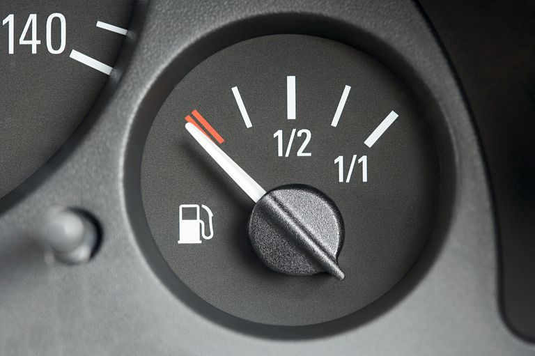 4 Reasons Why Your Gas Gauge Isn T Working