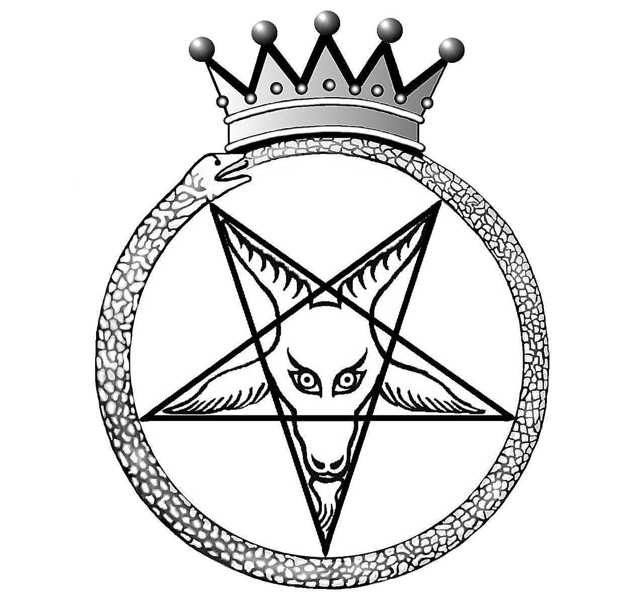 The Crown Princes of Hell in LaVeyan Satanism