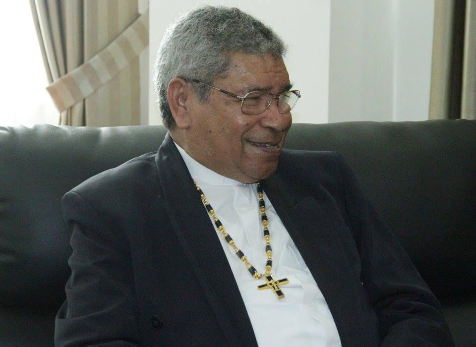 Carlos Belo