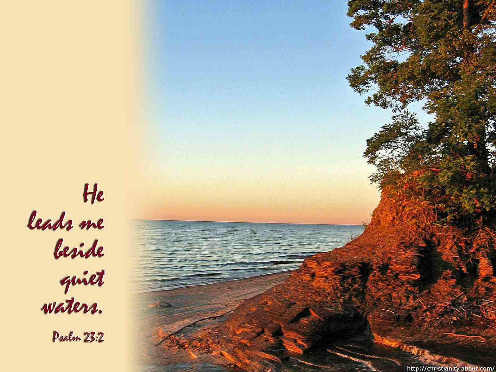Free Christian Wallpaper With Bible Verses to Download