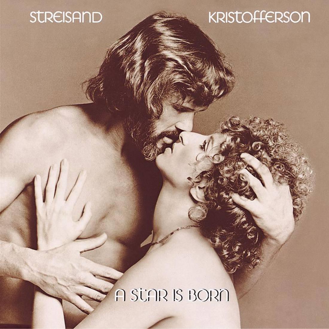 Barbra Streisand - A Star Is Born