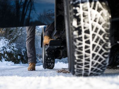 Whats Best All Seasons Or Snow Tires