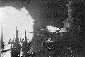 Naval Battle of Guadalcanal