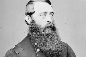 David McM. Gregg in the Civil War
