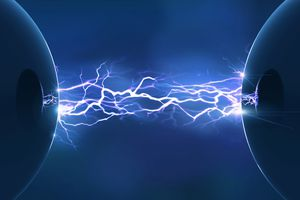 """In physics and chemistry, the term """"charge"""" refers to electrical charge."""