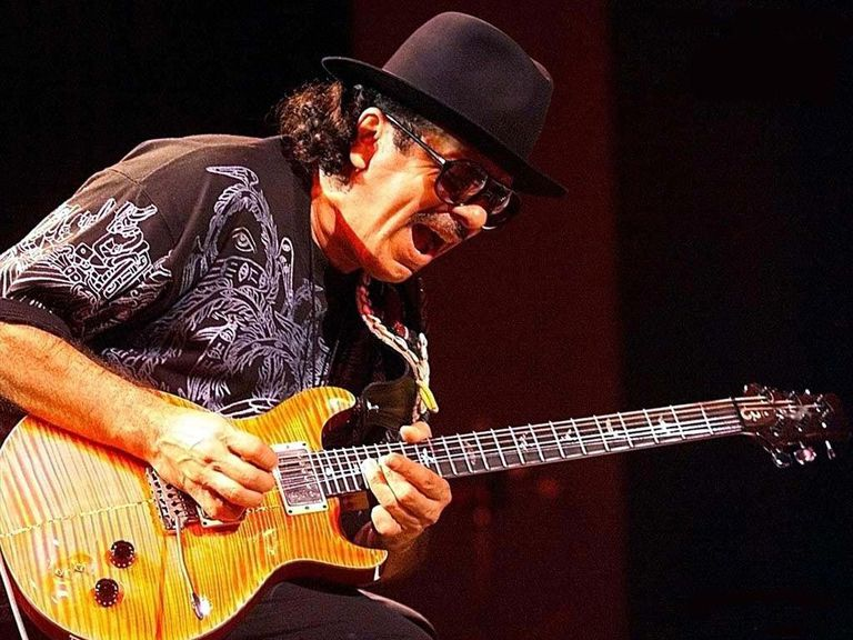 the top 10 santana songs from 36 albums