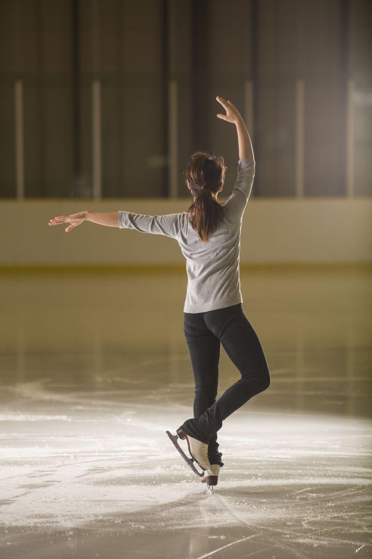 Favorite Brands of Figure Skating Pants