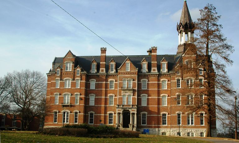 Jubilee Hall at Fisk University