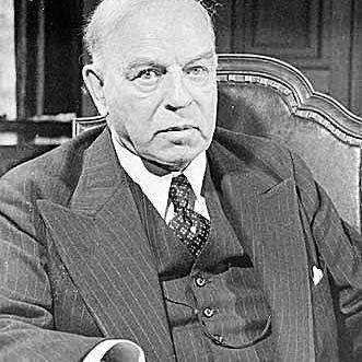 Mackenzie King, Prime Minister of Canada