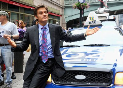 Find out How to Get Free Tickets to 'The Dr. Oz Show'