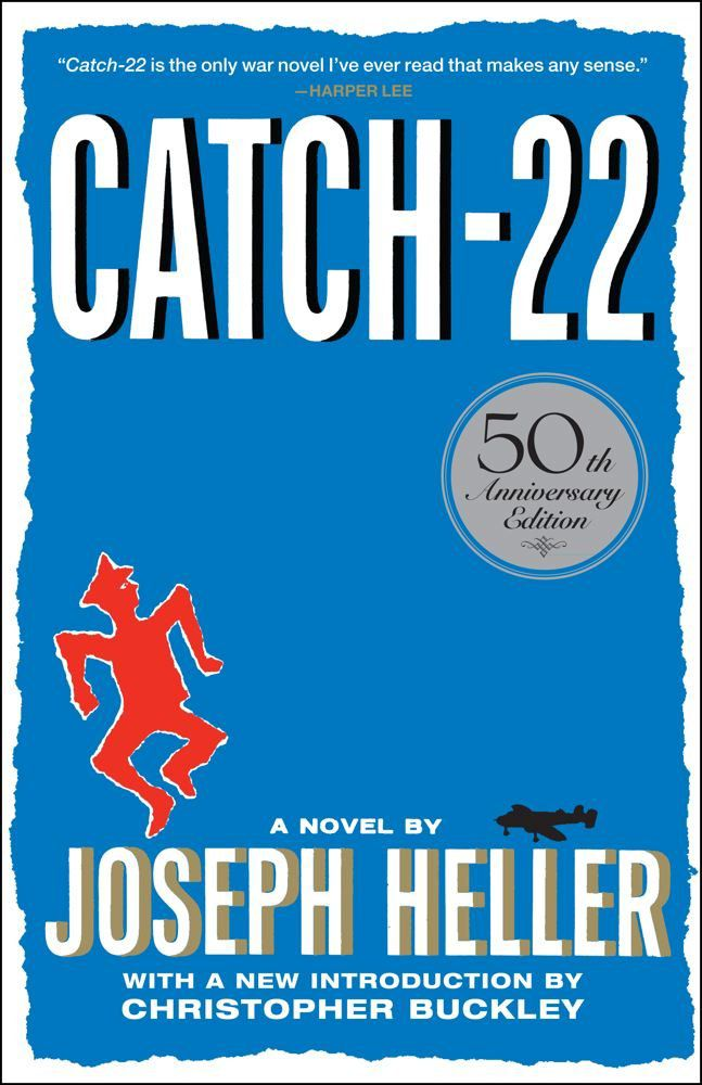 Quotes From the Famous Novel \'Catch-22\'