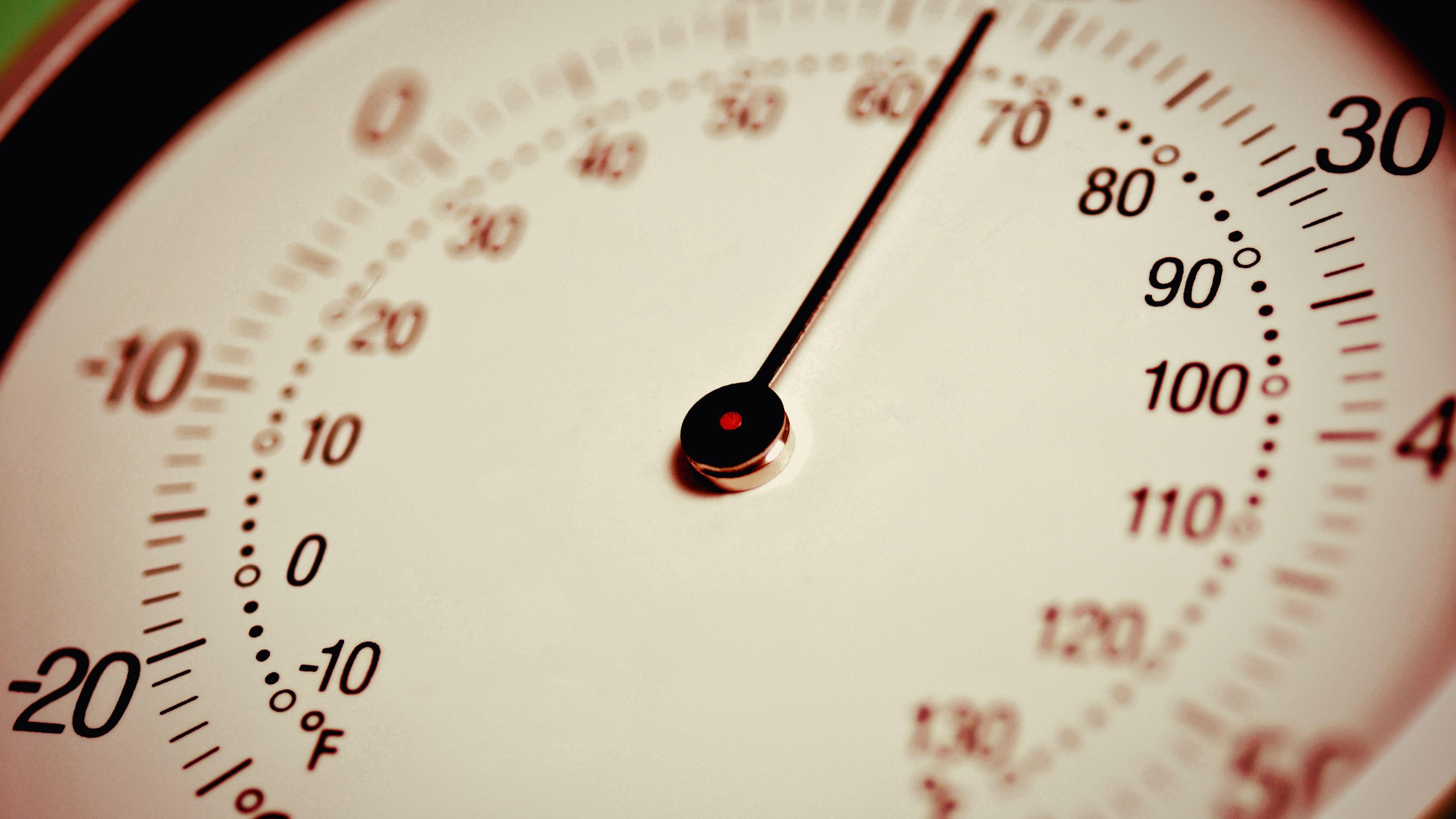 How to Convert Celcius to Farenheit (°C to °F)