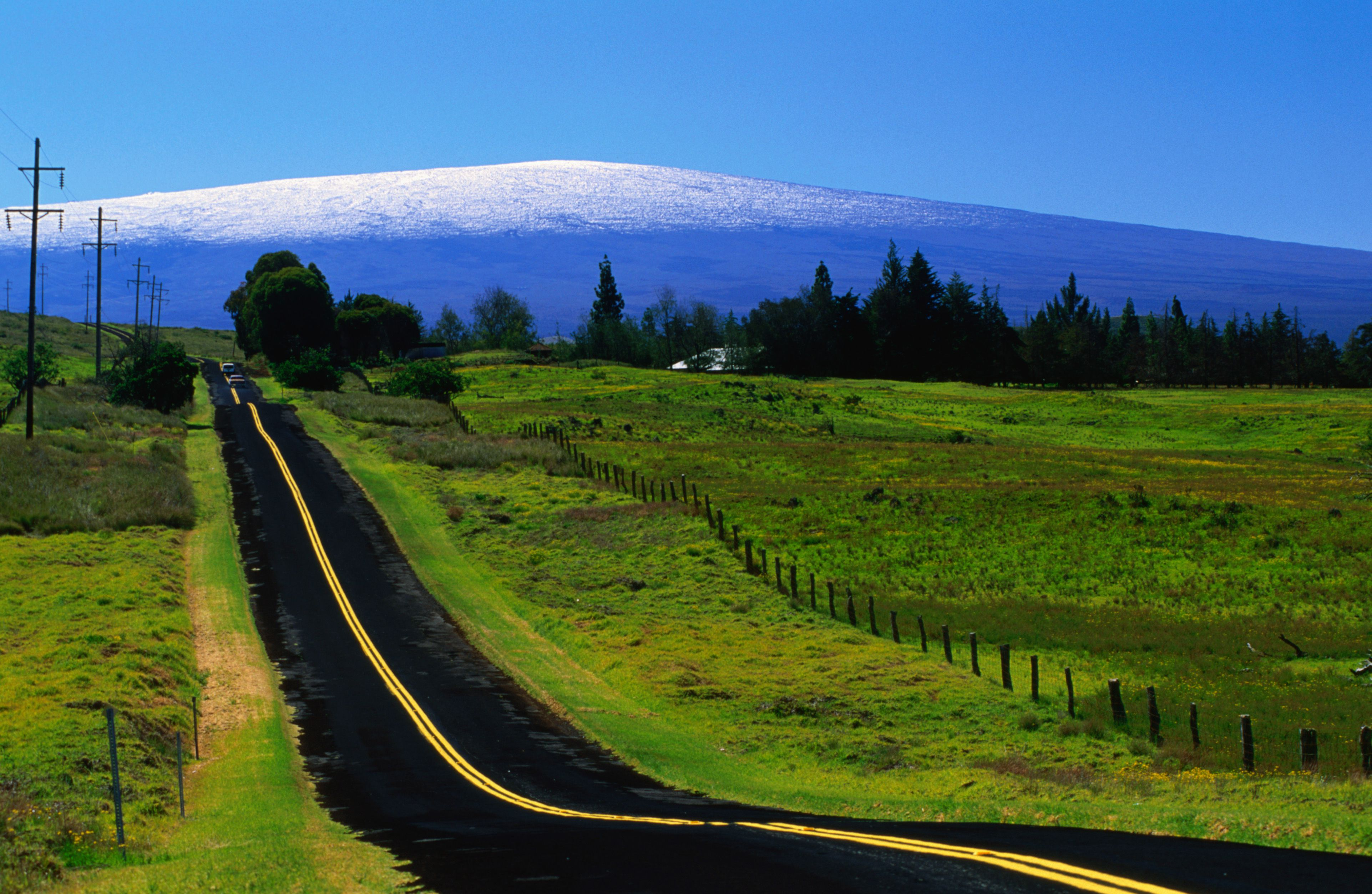Mauna Loa: The Largest Active Shield Volcano on Earth