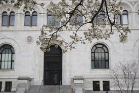 MICA - Maryland Institute College of Art