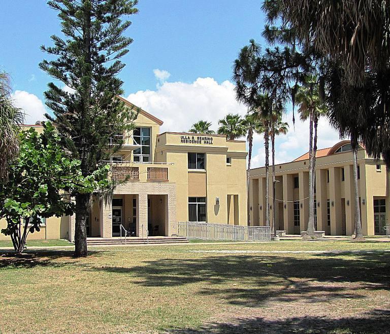 Interior Design Colleges In Florida: New College Of Florida Photo Tour