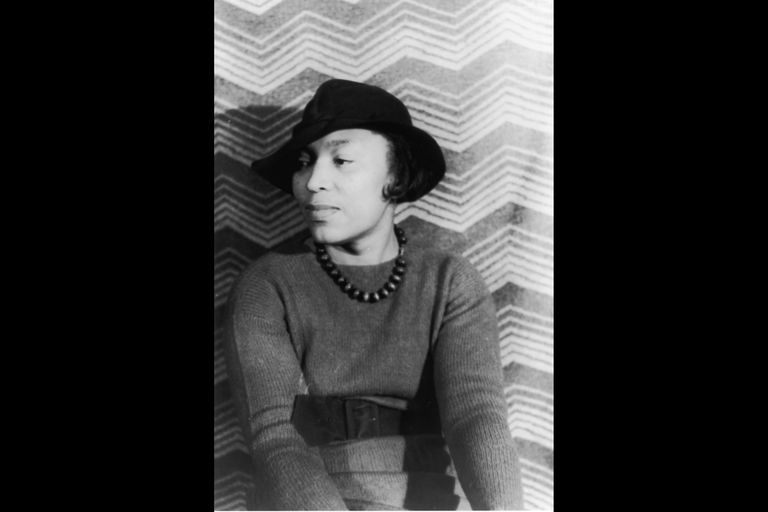 Harlem Renaissance Women: Dreaming in Color