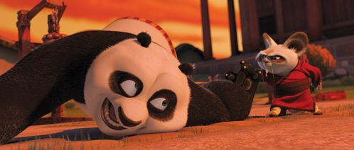 Skadoosh Top 5 Kung Fu Panda Quotes