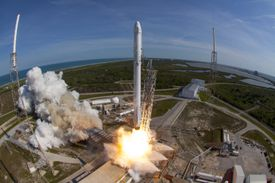 SpaceX: The Privately Funded Aerospace Company Founded By Elon Musk