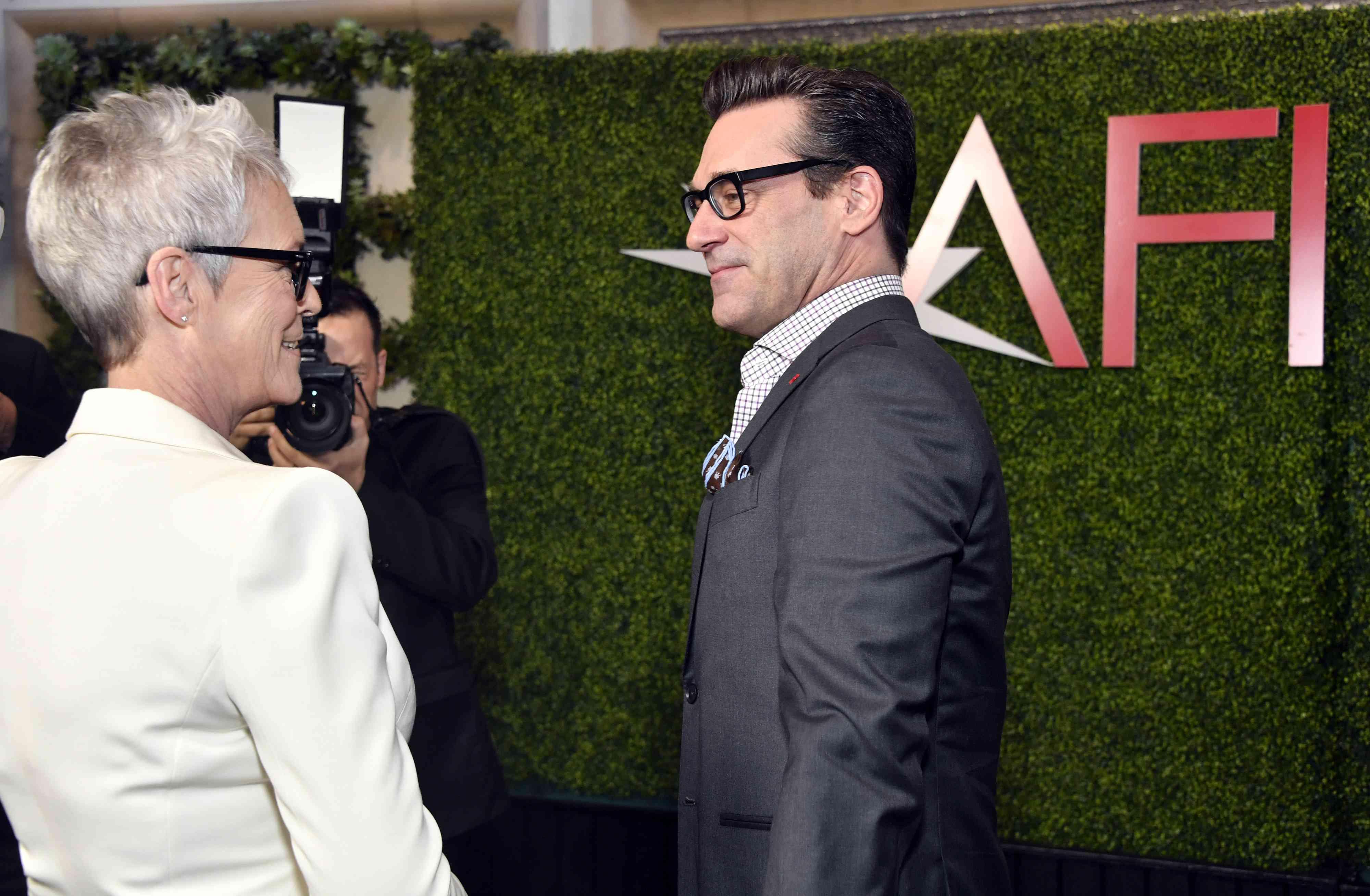 20th Annual AFI Awards - Red Carpet