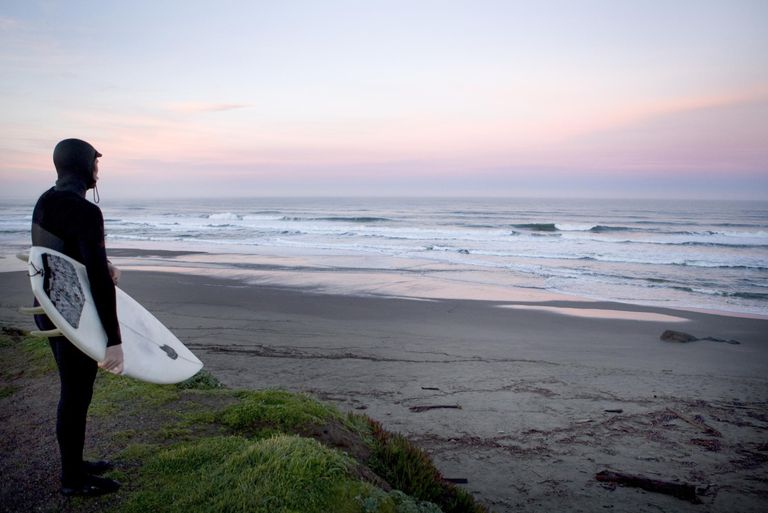 what is a dawn patrol in surfing