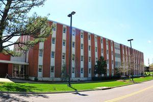 Mississippi State University campus