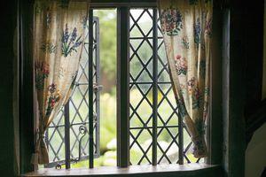 Anne Hathaway's cottage in Stratford upon Avon