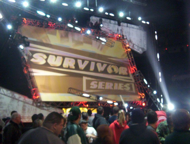 2005 Survivor Series PPV