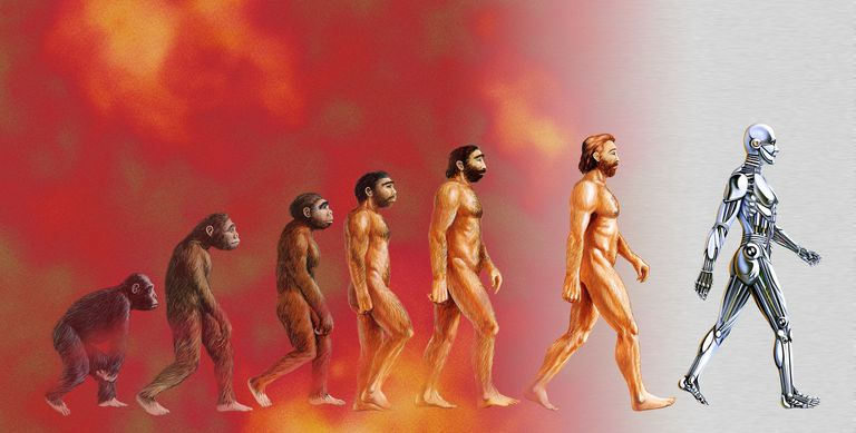evolution of intelligence The evolution of business intelligence ah, the good-old eighties the decade that gave us tom cruise dancing in his underwear, power ballads by journey, and the emergence of the data warehouse.