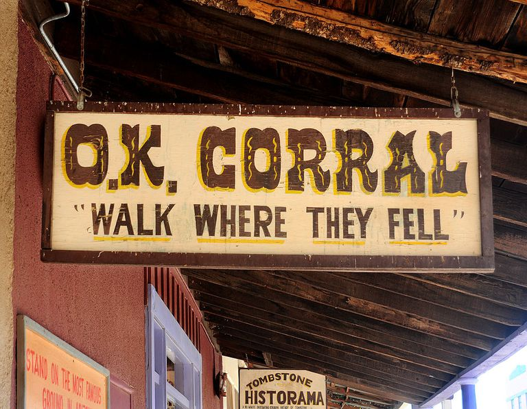 O.K. Corral