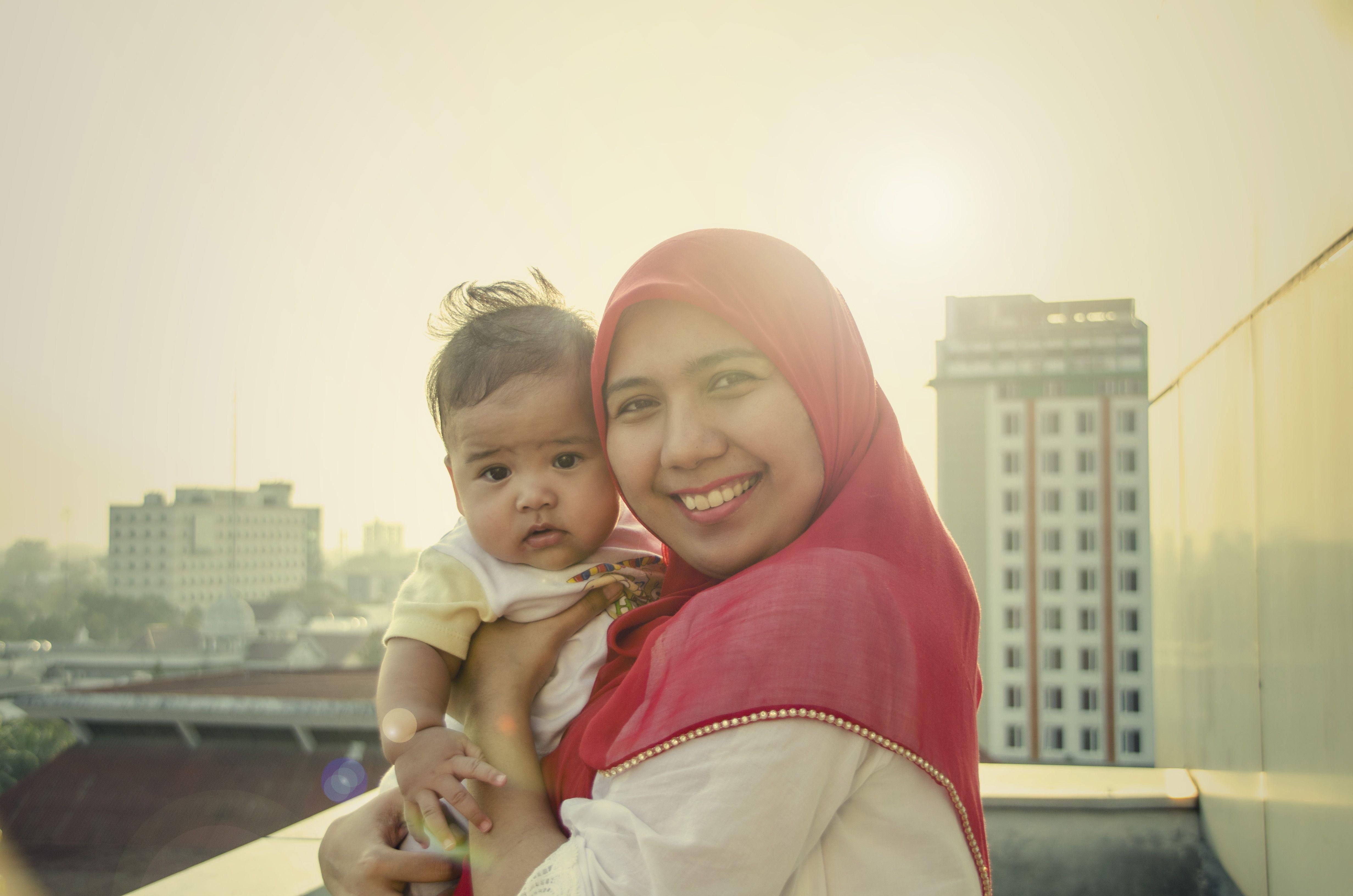 Muslim Baby Girl Names A Z