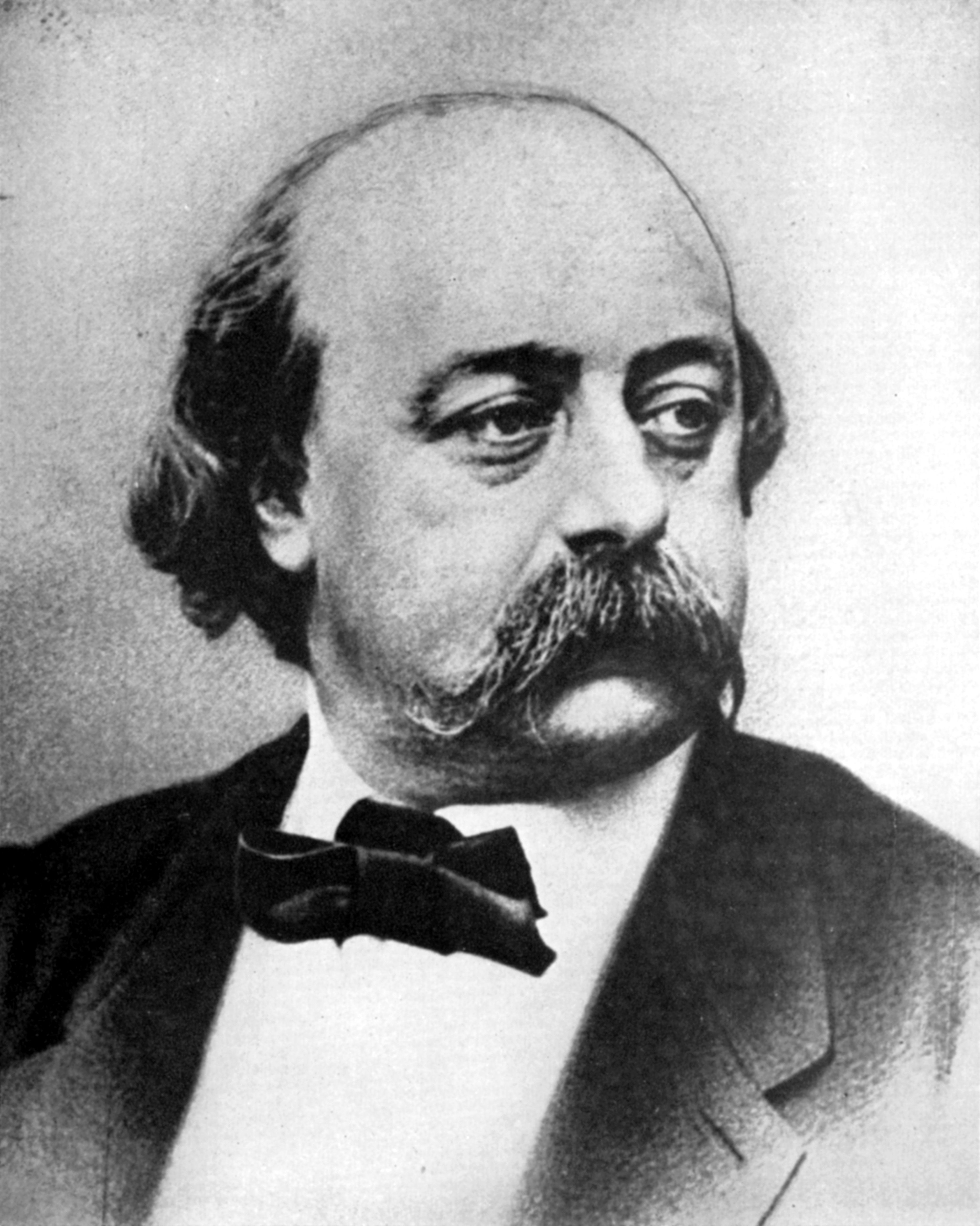 a literary analysis of a simple life by gustave flaubert Flaubert followed madame bovary with salammbi, his jeweled fantasy of the orient (that is, the middle east), and paired a simple heart with herodias, his hothouse fantasy of the story of .