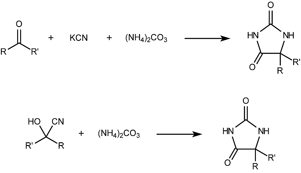 This is the general form of the Bucherer-Bergs reaction.
