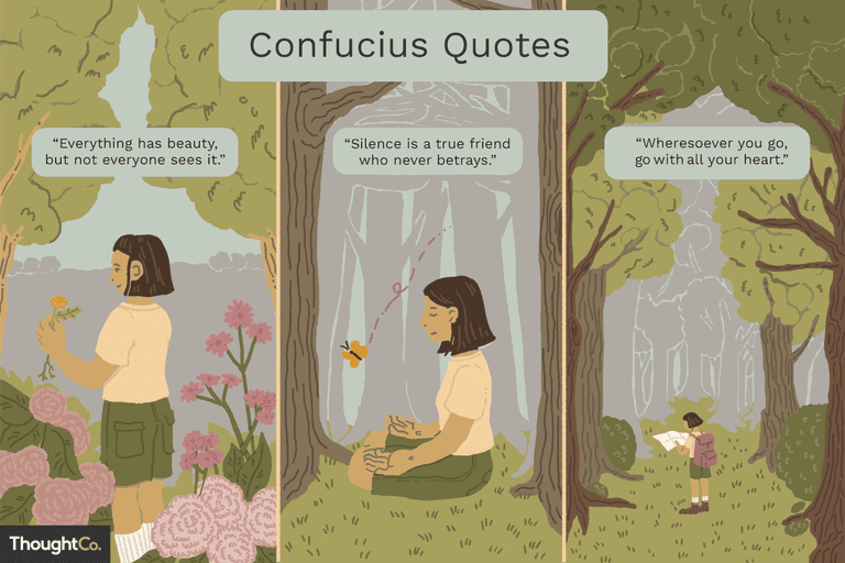 47 Confucius Quotes That Still Ring True Today