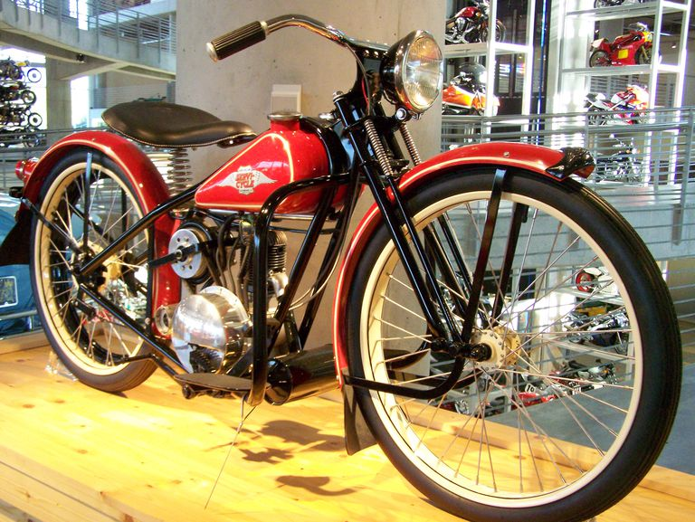 motorcycle cycle photo  History of the Servi Cycle Motorcycle
