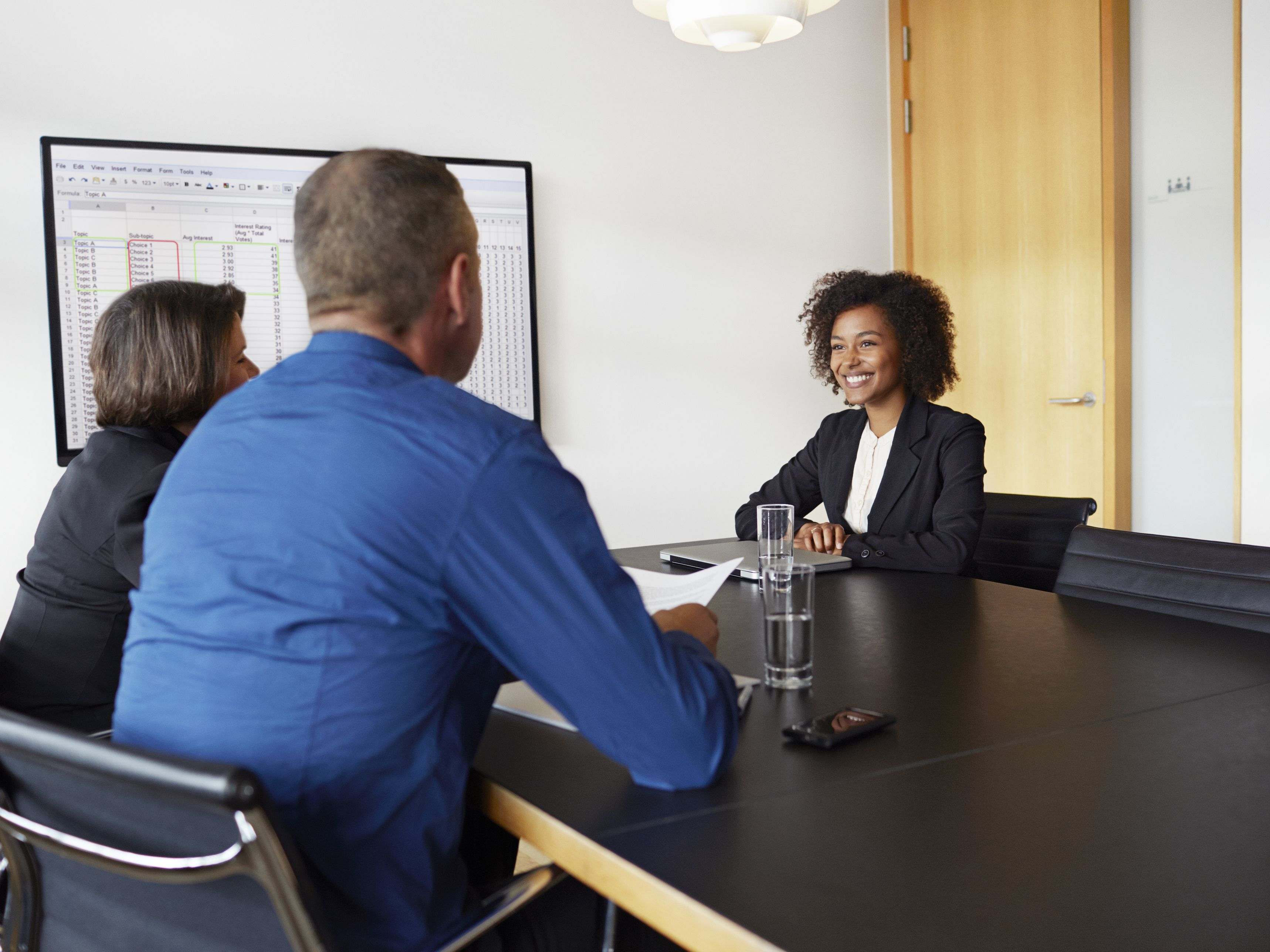 What Are Your Strengths And Weaknesses Interview Tips For Teachers
