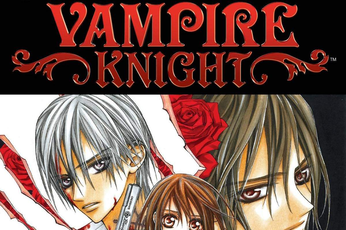 22 Best Vampire Manga Books
